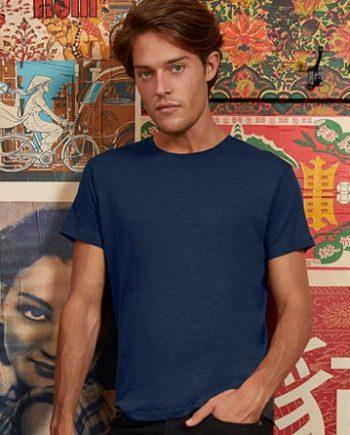 magliette slub uomo personalizzate