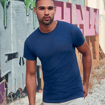 personalizza maglietta uomo