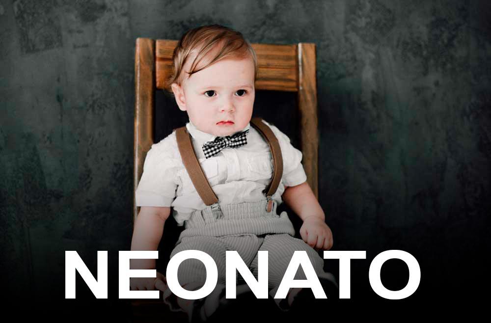 abbigliamento personalizzato neonato