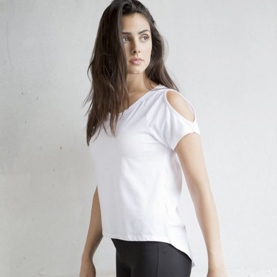 T-shirt donna Drop T