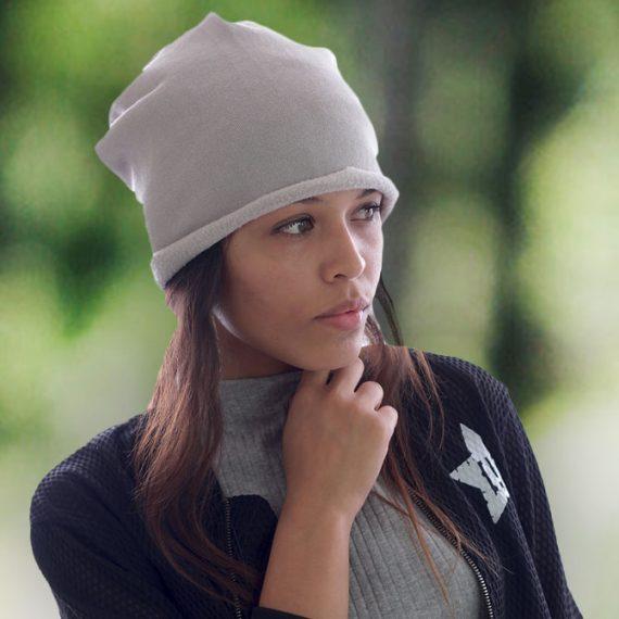 berretta personalizzata ricamata