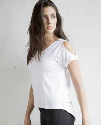 maglietta personalizzata drop t donna