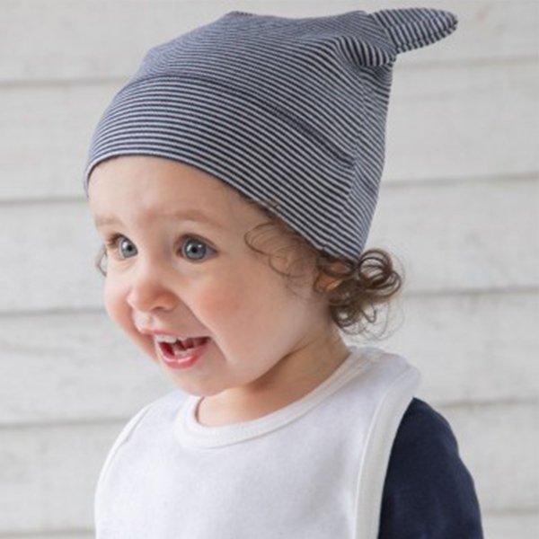 Cappellino personalizzato neonato